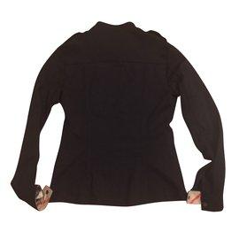 Burberry-Jacket-Black