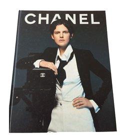 Chanel-Catalogue Chanel Vintage Printemps été 1997-Autre