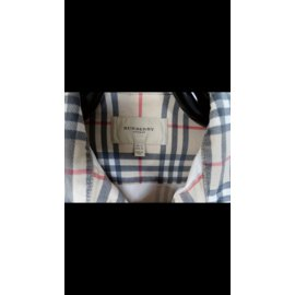 Burberry-Jackets-Multiple colors