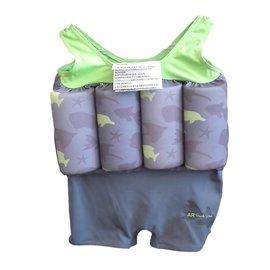 Autre Marque-Maillot de bain bouée, marque ARCHIMEDE, 2 ans-Vert