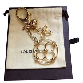 Louis Vuitton-Modèle BLOOMY-Doré