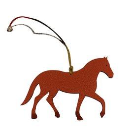Hermès-Charmm cheval hermes-Multicolore
