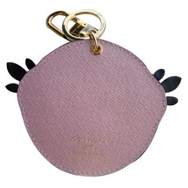 Louis Vuitton-Lovely Birds bag charm-Multiple colors