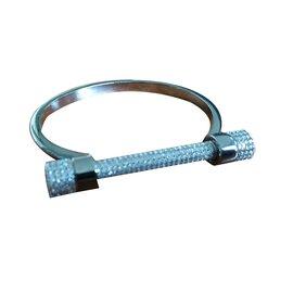 APM Monaco-Eiffel Bracelet-Silvery