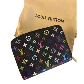 Louis Vuitton-Mini Zip-Multicolore