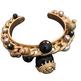 Autre Marque-Bracelet Reminisence-Doré