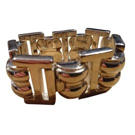 Autre Marque-Bracelet argent-Argenté