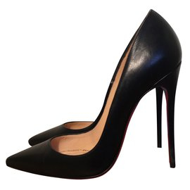 Christian Louboutin-Christian Louboutin so kate-Noir