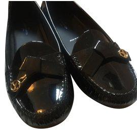 Louis Vuitton-Parklane-Noir
