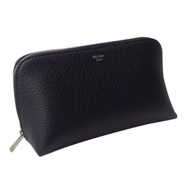 Céline-Purses, wallets, cases-Navy blue