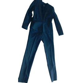 81c98ba17cb Second hand Maje Pantsuit - Joli Closet