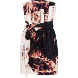 Sass & Bide-Dresses-Brown