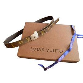 Louis Vuitton-monogram-Marron