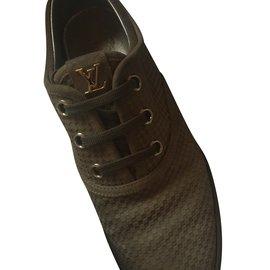Louis Vuitton-Baskets-Kaki
