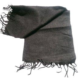 Autre Marque-Neuf 100% laine-Gris