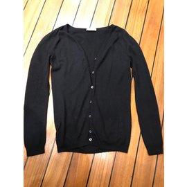 Costume National-Knitwear-Black