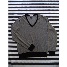Sonia Rykiel-Sweaters-Black