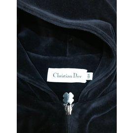 Christian Dior-Les ensembles fille-Noir