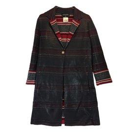 Chanel-Paris-Dallas long cardigan-Multiple colors
