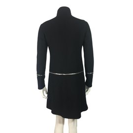 Céline-Coat-Black