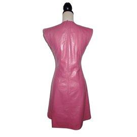 Chanel-Dresse-Pink