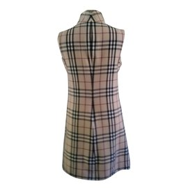 Burberry-Dresses-Other