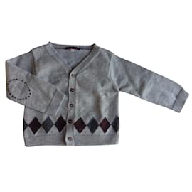 Jacadi-Sweaters-Grey