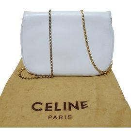 Céline-Sacs à main-Écru