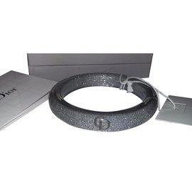 Dior-Bracelets-Gris