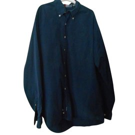 Saint James-Shirts-Navy blue