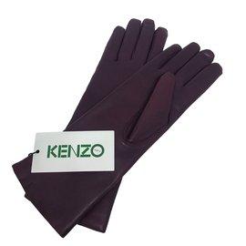 f2685369d78a kenzo gants femme,KENZO Gants