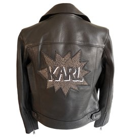 Karl Lagerfeld-Perfecto-Noir Karl Lagerfeld-Perfecto-Noir b025c5c9eded