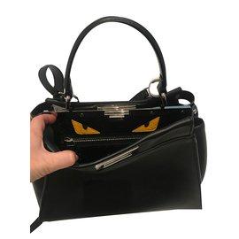 Sac de luxe Fendi occasion - Joli Closet 9fbd22a1159
