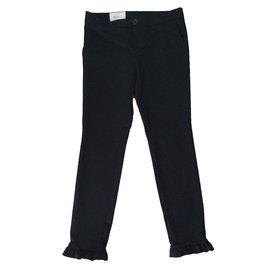 Gucci-Pantalons-Noir