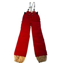 Napapijri-Pantalon de ski napapijri taille M-Bordeaux