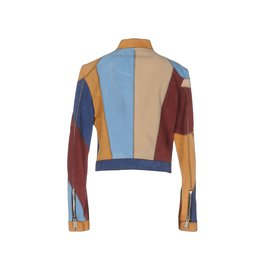 Dsquared2-Vestes-Multicolore