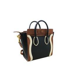 Céline-Nano luggage-Multicolore
