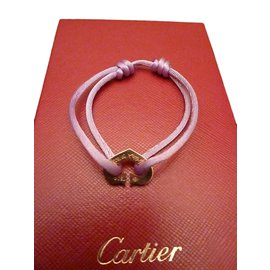 Cartier-Bracelet coeur-Multicolore