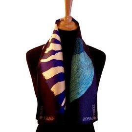 c39778171288 ... Hermès-ZEBRA PEGASUS-Bleu