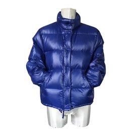 Moncler-Jackets-Blue