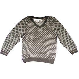 Bonpoint-Sweaters-Grey