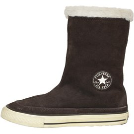 Converse-Boots-Dark brown