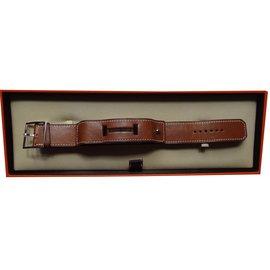 Hermès-Cherche-midi-Light brown