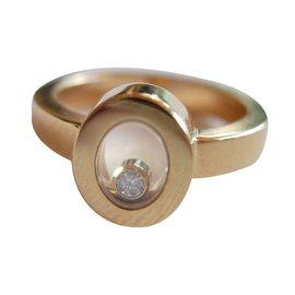 Chopard-Happy diamonds 0,05 T 54-Golden