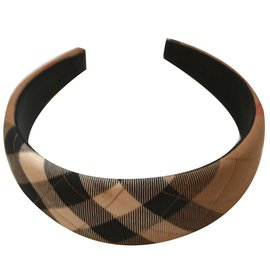 Burberry-Hair accessories-Multiple colors