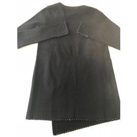 Zara-Vestes-Noir