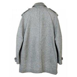 Second hand Isabel Marant Coats - Joli Closet 6e973924633