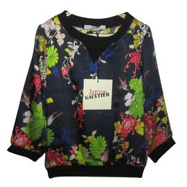 Jean Paul Gaultier-Tops Tees-Multiple colors