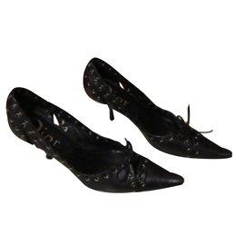 Dior-Escarpins-Noir