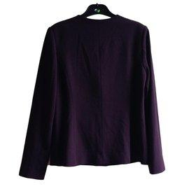 Bel Air-veste/blazer-Violet